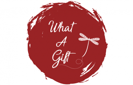What a Gift Logo
